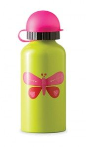 Crocodile Creek BPA Free Water Bottle