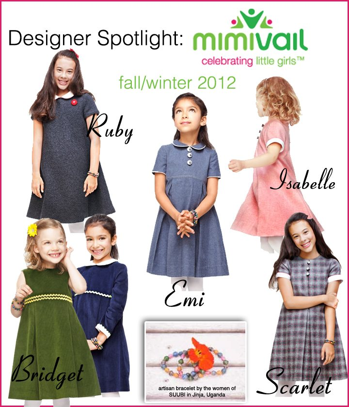 Designer Spotlight: mimivail