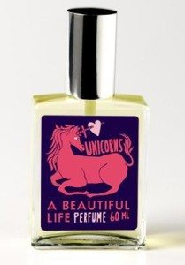 A Beautiful Life Perfume - A Bubbly LIfe