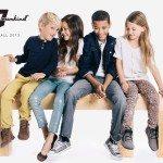 7 for All Mankind Fall 2013 Kids' Lookbook