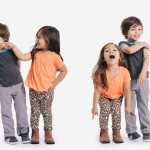 7 for All Mankind Kids Fall 2013: The Skinny in Cheetah