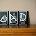 """""""DAD"""" Photo Project via www.thatartistwoman.org"""
