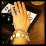 Rainbow Loom Jewelry by Central Jersey Working Moms | AFancyGirlMust.com