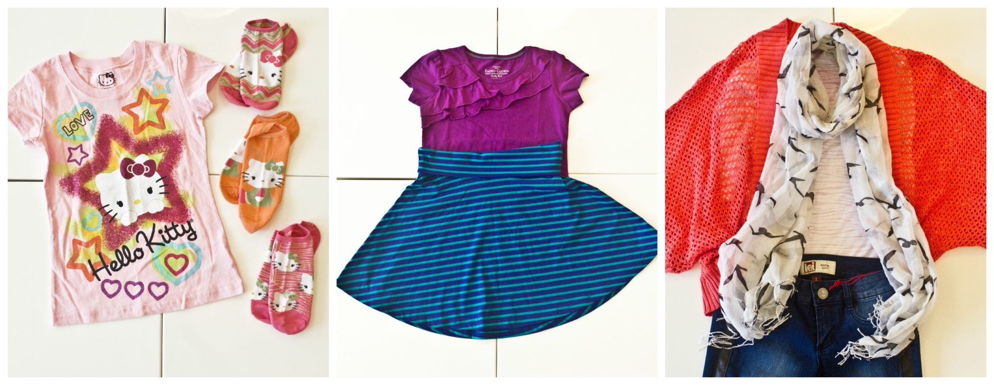 05ad3b8e629 A Fancy Girl Must - Back to School Shopping Tips from MomTrends ...