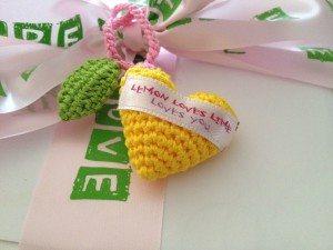 Real Mom Review: Lemon Loves Lime