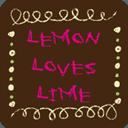 Lemon Loves Lime Logo