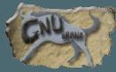 gnu brand logo
