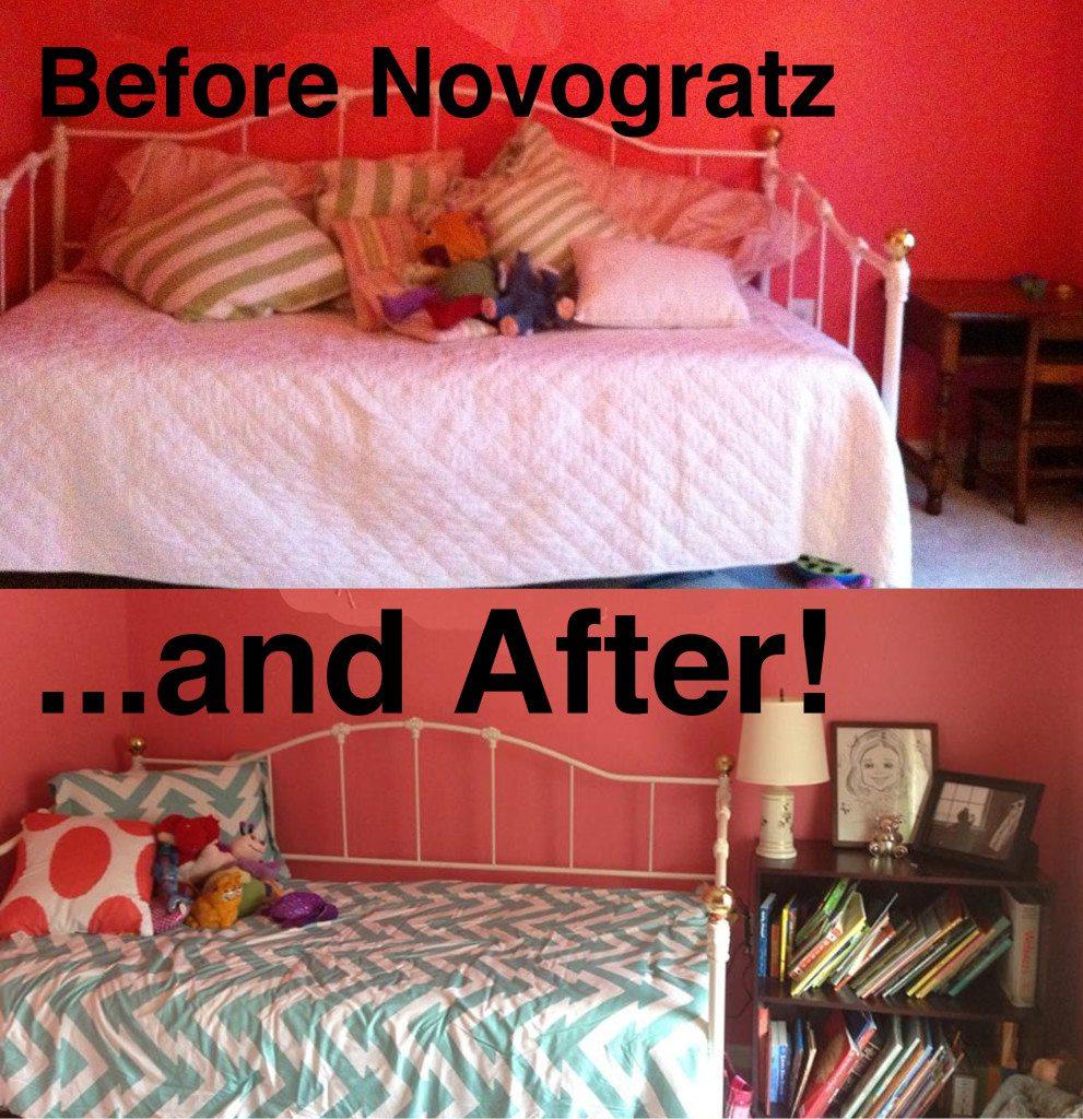 9 by Novogratz Exclusive Collection with Walmart