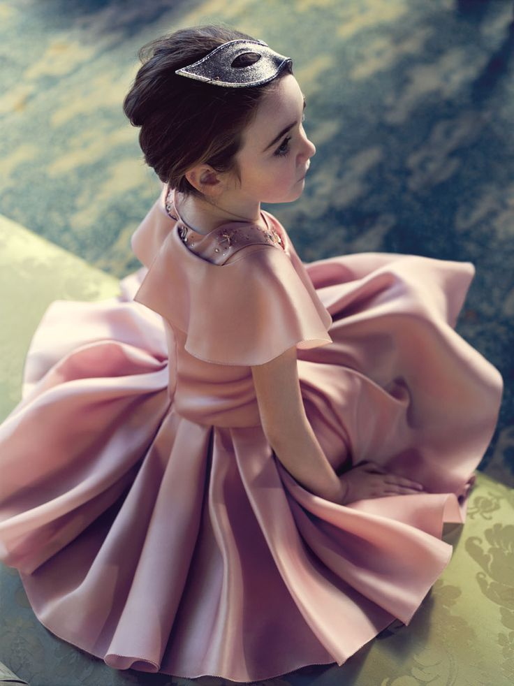 Holiday Inspiration: Baby Dior | AFancyGirlMust.com