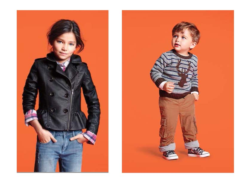 Joe Fresh Kids | AFancyGirlMust.com