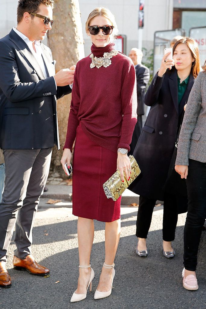 Friday Fresh Picks: How to Rock the 2015 Pantone Color of the Year Marsala