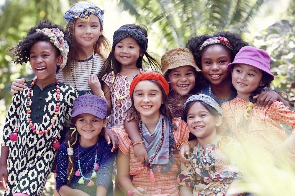 Trendspotting for SS 2015: Tribal Beat for Girls  | AFancyGirlMust.com