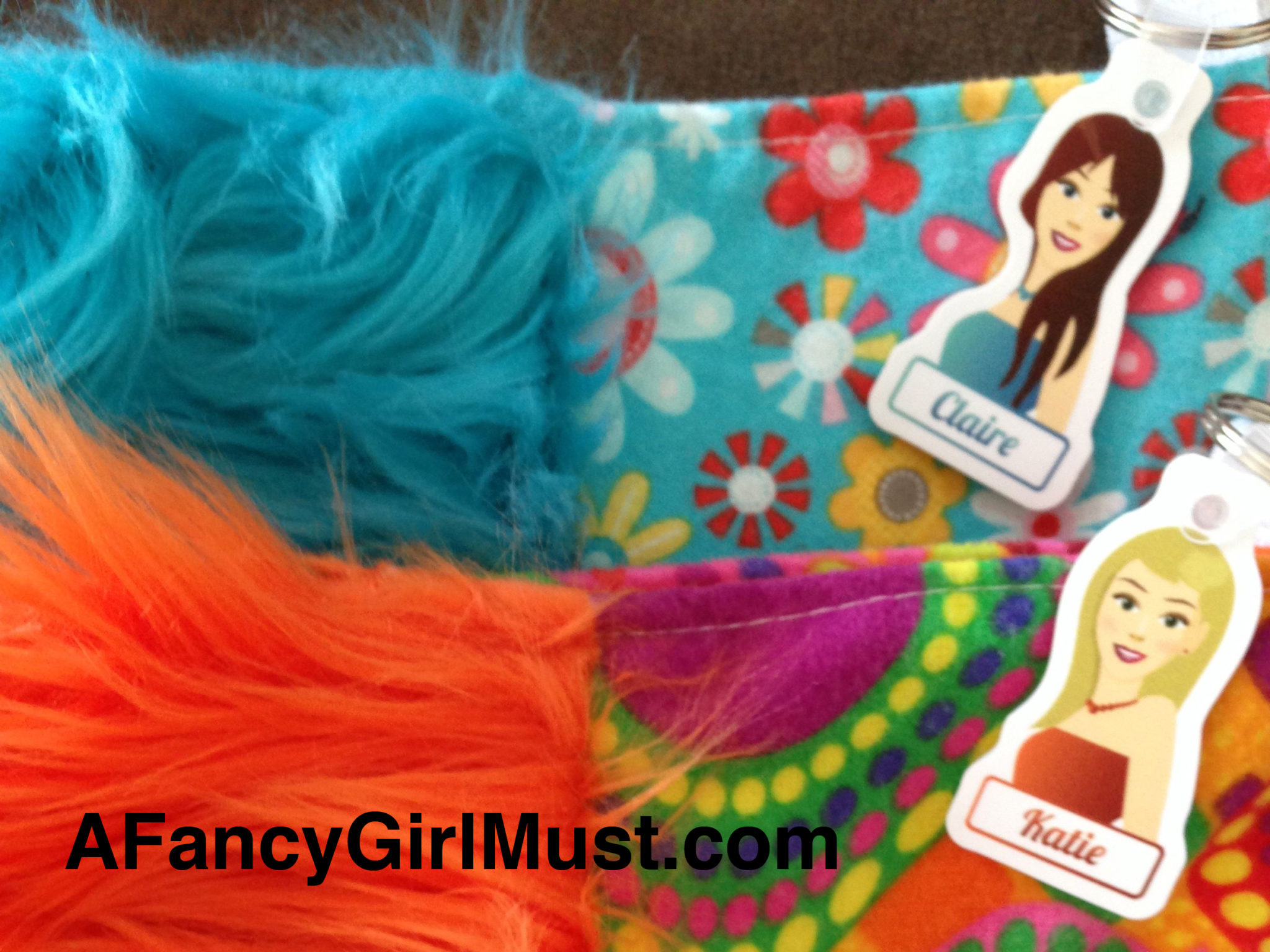 Real Fancy Girl Review: Bestie Bags | AFancyGirlMust.com