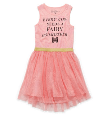 Friday Fresh Picks: Cinderella Collection with JCPenney & Disney  | AFancyGirlMust.com