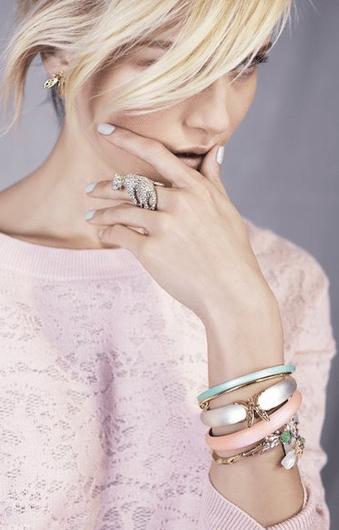 Friday Fresh Picks: Nordstrom Spring 2015 Women's Trend Report
