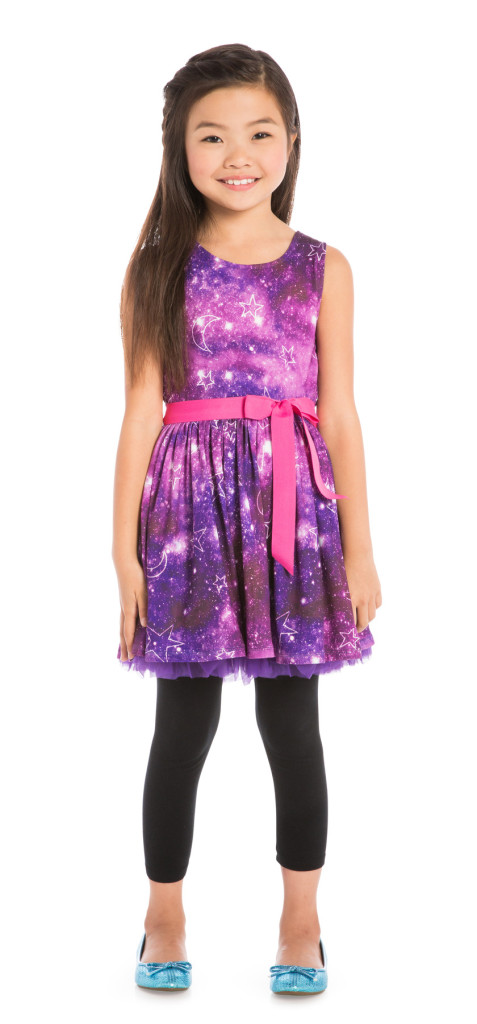 8 Ways to Rock the Outerspace Trend Without Looking like a Space Cadet