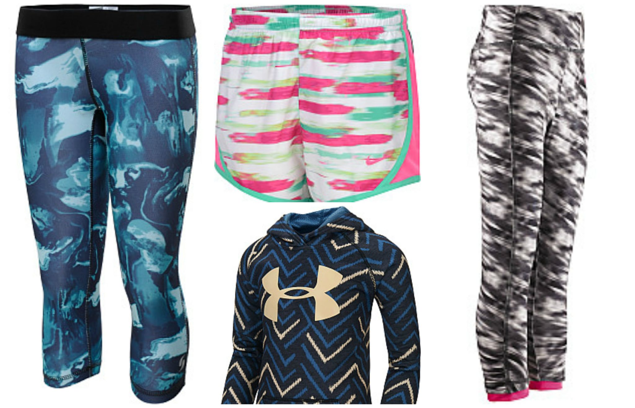 Fall Active Wear for Girls at Sports Authority  | AFancyGirlMust.com