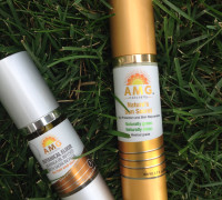 4 Beauty & Fashion Musts for October - AMG Naturally Hair & Skin