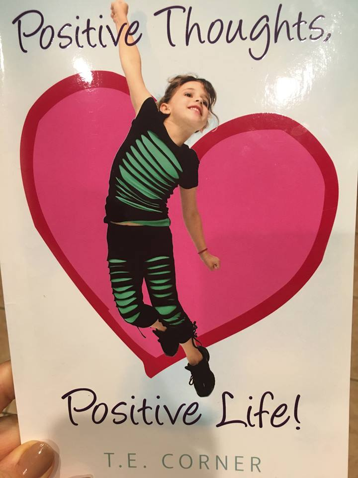 Review: Positive Thoughts, Positive Life by T.E. Corner