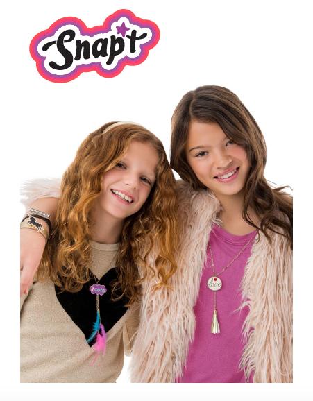 Fancy Girls Review: Snap't