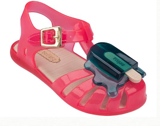 ShopMelissa Popsicle Sandal