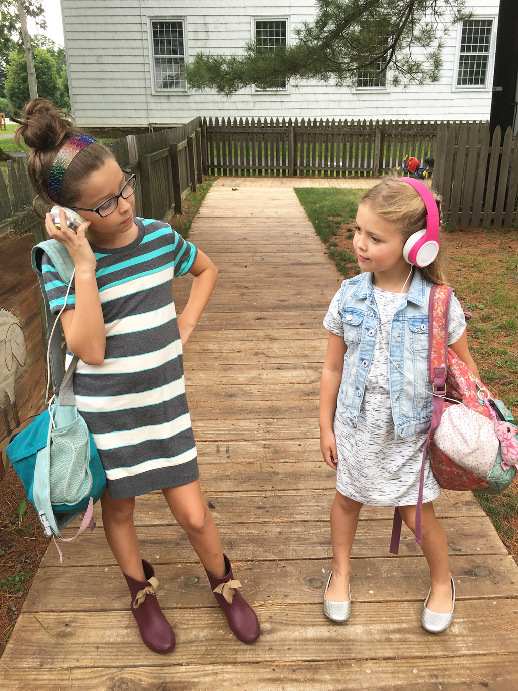 A look at GapKids Fall 2016 | AFancyGirlMust - Girls Fashion Blog