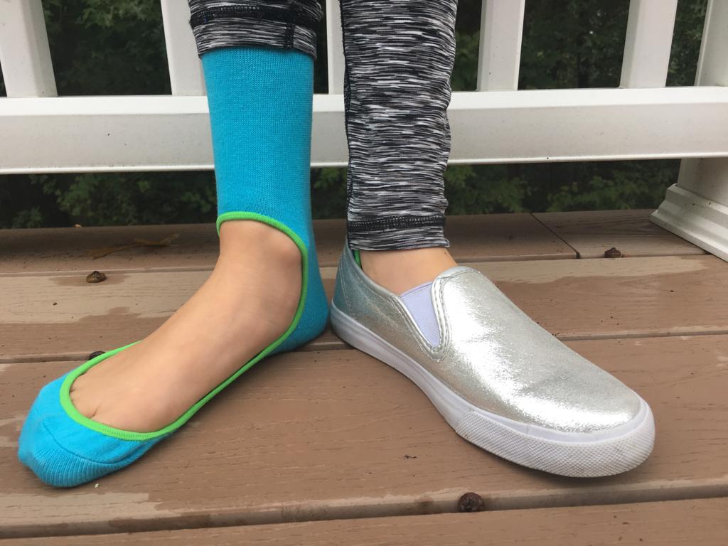 Keysocks no-show socks