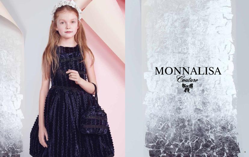 Monnalisa Fall/Winter 2016-2017