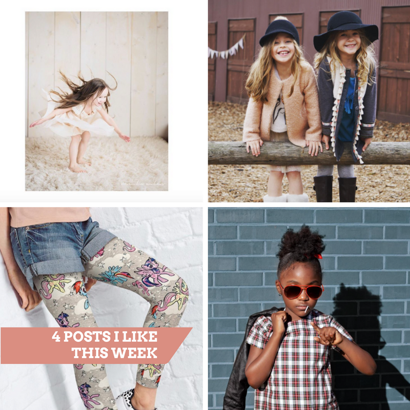 kids fashion on instagram
