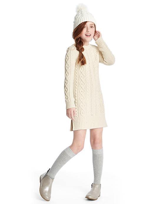 Billieblush Toddler's, Little Girl's & Girl's Video Game Sweater Dress