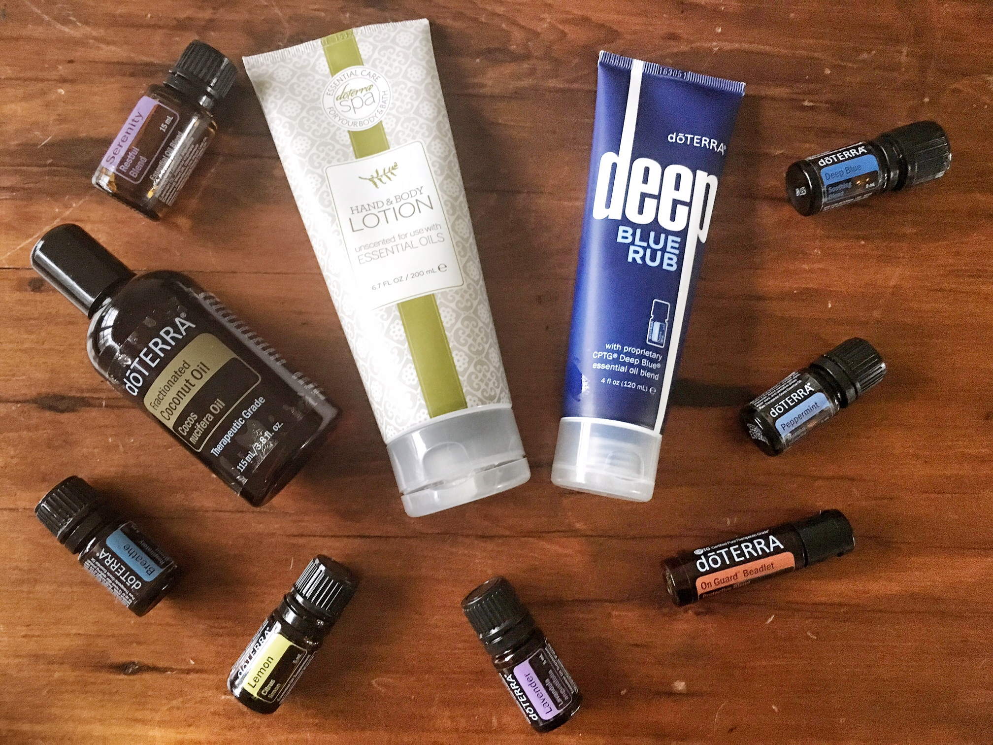 10 Ways to Use DoTerra Essential Oils with the Family | A Fancy Girl Must