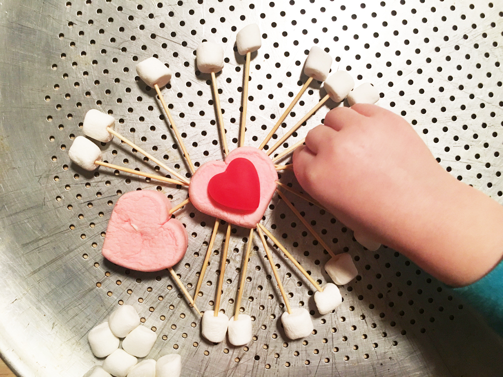 9 Valentine's Day STEM activities