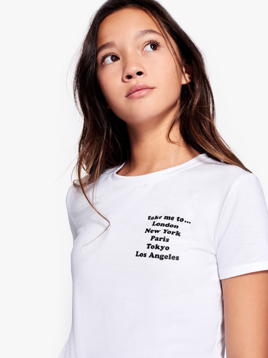 Maddie Ziegler Clothing for Teens and Tweens