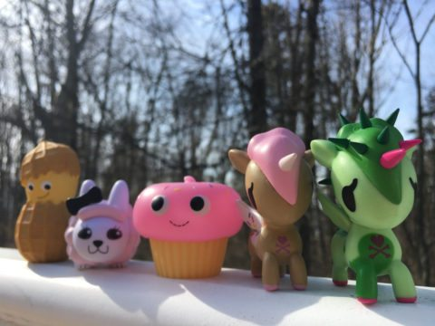 Friday Fresh Picks: Blind Box Collectable Toys