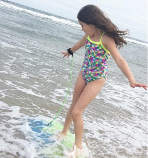 Surfer Girl Style for Summer