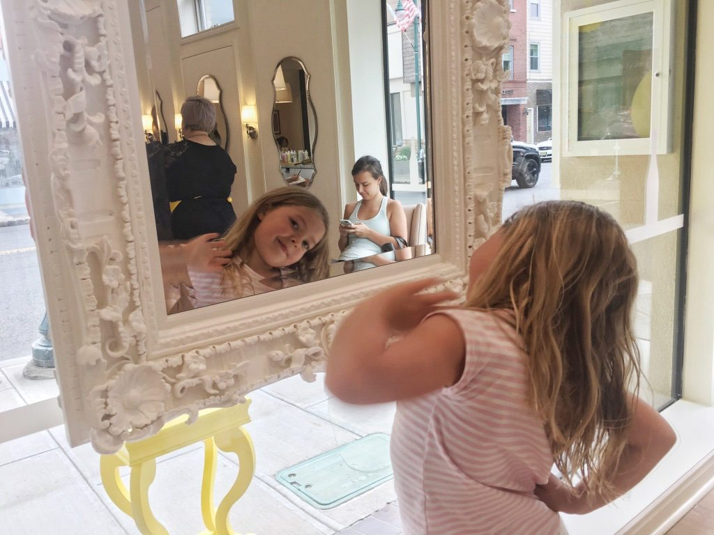 6 ways kids can enjoy DryBar too