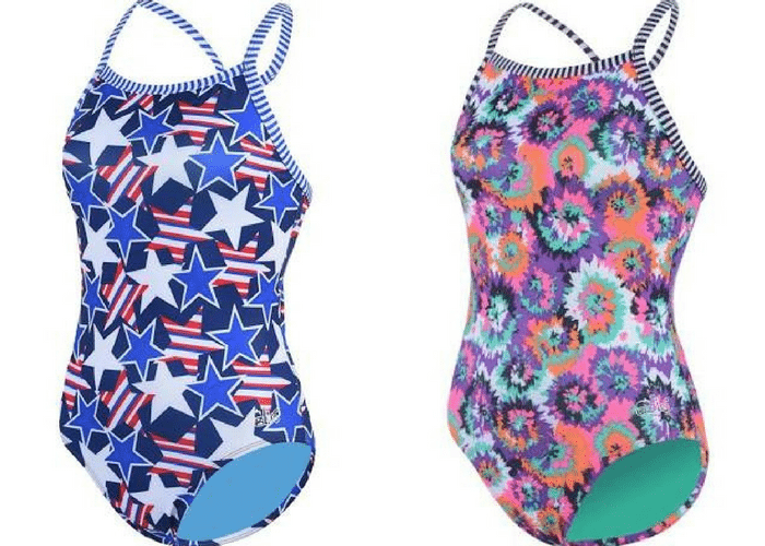 Swim Team Essentials for Girls and Tweens