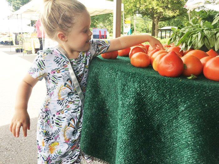 Fresh Pick: art + eden sustainable children's clothing